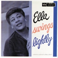 Ella Fitzgerald You Hit The Spot
