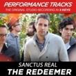 サンクタス・リアル The Redeemer [Performance Tracks]