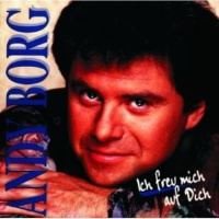 Andy Borg Alles würd' ich tun