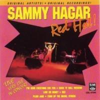 Sammy Hagar Red (Live)