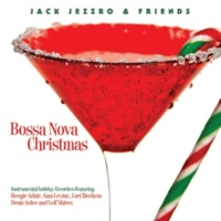 Jack Jezzro Featuring Leif Shires Blue Christmas (feat. Leif Shires)