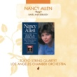 Nancy Allen Introduction and Allegro for Flute, Clarinet, Harp and String Quartet (2005 Digital Remaster)