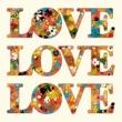 忌野清志郎/仲井戸麗市 LOVE LOVE LOVE