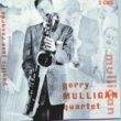 Gerry Mulligan The Original Quartet With Chet Baker