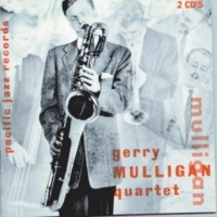 Gerry Mulligan Quartet Jeru (1998 Digital Remaster)