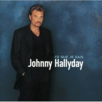Johnny Hallyday Le temps passer