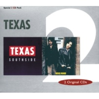 Texas Everyday Now [Album Version]