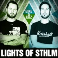 Eike & Kaz/Klementine Hendrichs Here We Are (feat.Klementine Hendrichs)