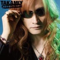 Takamiy -T.Takamizawa- Do You Believe In Blue Sky? (Original Instrumental)