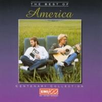 America Lady With A Bluebird