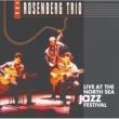 Rosenberg Trio RSNBRG TRIO/LIVE AT