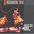 Rosenberg Trio Live At The North Sea Jazz Festival '92