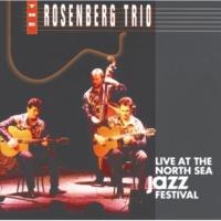 Rosenberg Trio Les Feuilles Mortes [Live (1992/Jazz Festival)]