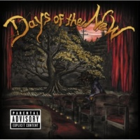 Days Of The New Days Of The New (Red Album) [Explicit Version]