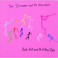 Joe Strummer & The Mescaleros Forbidden City