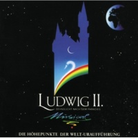 Original German Cast Ludwig 2 Ludwig II.: Adler Und Möwe