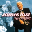 James Last And His Orchestra HAPPY BIRTHDAY;J.LAS