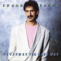 Frank Zappa The Untouchables