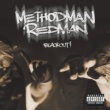 Method Man ブラックアウト!