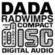 RADWIMPS DADA