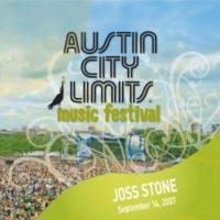 Joss Stone Tell Me 'Bout It (Live)