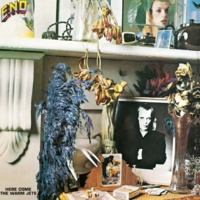 Brian Eno Cindy Tells Me (2004 Digital Remaster)
