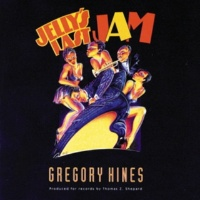 Gregory Hines In My Day