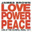 James Brown ライヴ・イン・パリ, 71