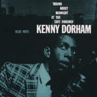 Kenny Dorham K.D.'s Blues (Live-Set #1) (Alternate Take) (Rudy Van Gelder 24-Bit Mastering)