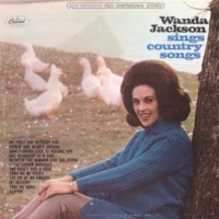 Wanda Jackson My First Day Without You