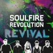 Soulfire Revolution/マーティン・スミス Count The Stars (feat.マーティン・スミス)