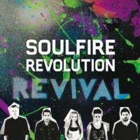 Soulfire Revolution/Kim Walker-Smith Revival (feat.Kim Walker-Smith)