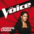 Jordis Unga Alone [The Voice Performance]