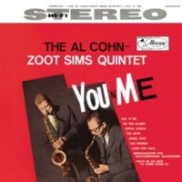 The Al Cohn - Zoot Sims Quintet Awful Lonely