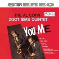 The Al Cohn - Zoot Sims Quintet The Note