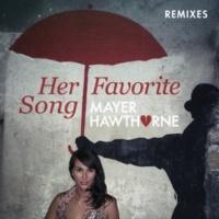 メイヤー・ホーソーン Her Favorite Song [Large Professor Remix Instrumental]