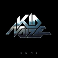 Kid Noize Digital Graffiti