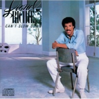 Lionel Richie Running With The Night