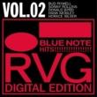 Various Artists Blue Note Hits! - Vol. 2 (Rudy Van Gelder Digital Edition)
