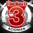 ACIDMAN The Best 3