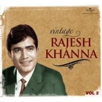 Kishore Kumar/Asha Bhosle Kal Raat Sadak Pe [Chailla Babu / Soundtrack Version]