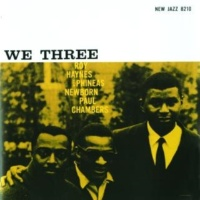 Roy Haynes We Three [RVG Remaster]