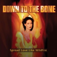 Down To The Bone Wildfire Woman