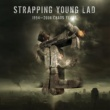 Strapping Young Lad 1994 - 2006 Chaos Years (Best Of Strapping Young Lad)