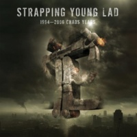 Strapping Young Lad All Hail the New Flesh