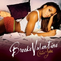 Brooke Valentine Cover Girl