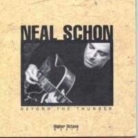 Neal Schon Deep Forest
