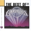 コモドアーズ Anthology:  The Commodores