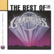 Commodores Anthology:  The Commodores
