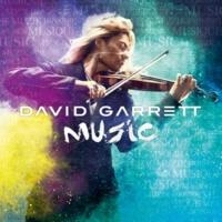 David Garrett ショパン:ノクターン (feat.David Foster)
